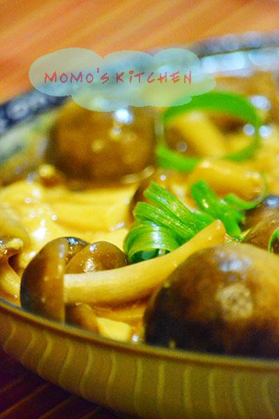 20140621本菇草菇豆腐