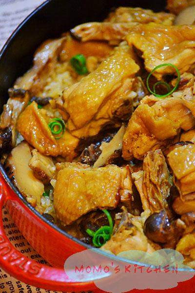 20141208雞雞飯