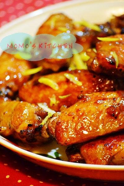 201504157黑醋雞