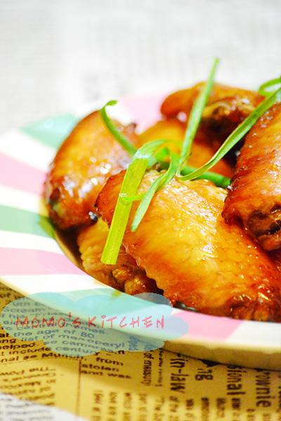 20151008蒜蜜雞